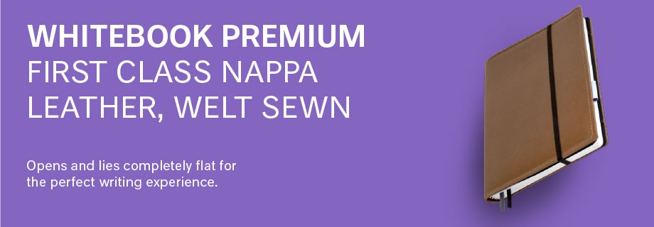Premium: Nappa leather