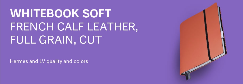 Soft: Calf leather