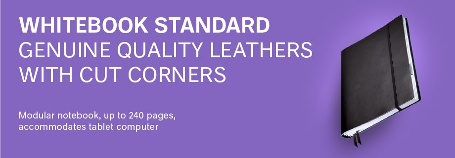 Standard: Cut leather