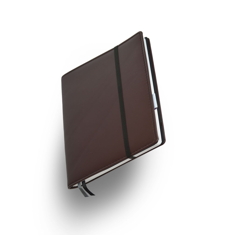 Whitebook Premium, P173w-XL, LV Iris brun