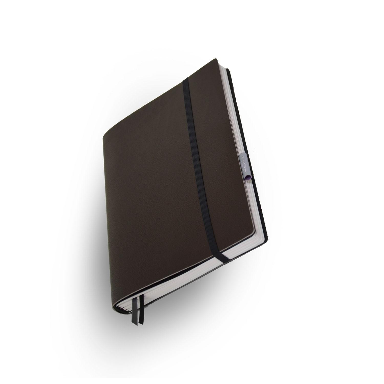 Whitebook Standard, S023-XL, Dark Brown