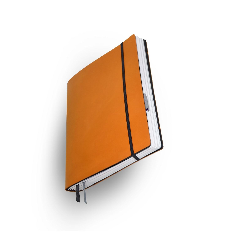 Whitebook Standard, S043-XL, Hermes Orange