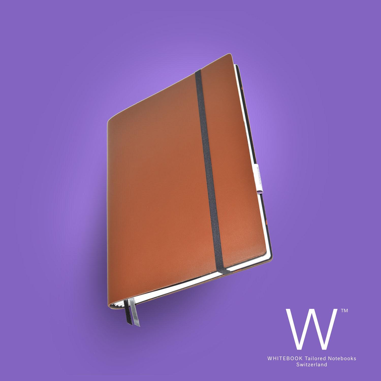 Whitebook Standard, S024, Hazel