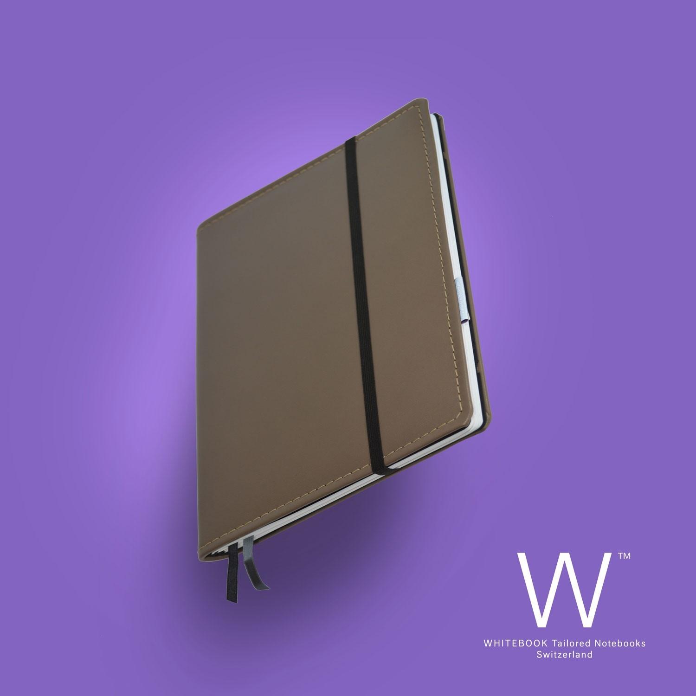 Whitebook Premium, P153w, LV Taupe
