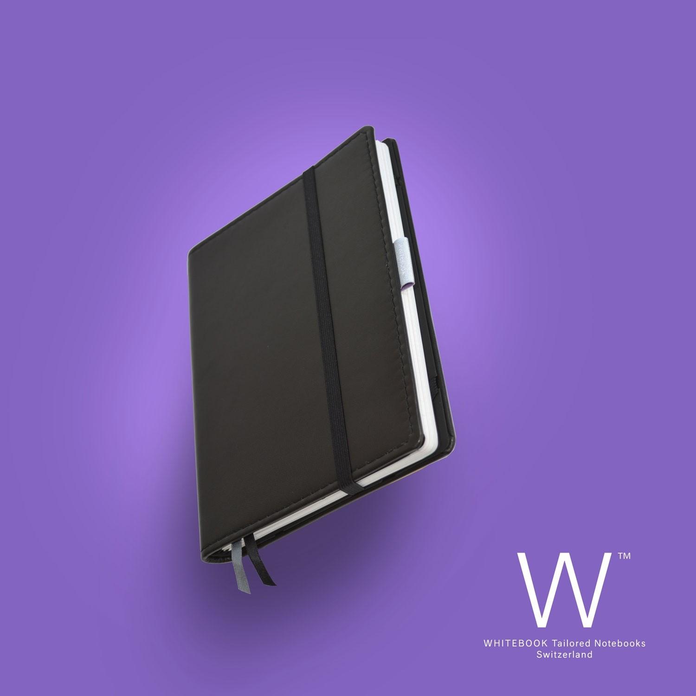 Whitebook Premium, P171w, LV noir
