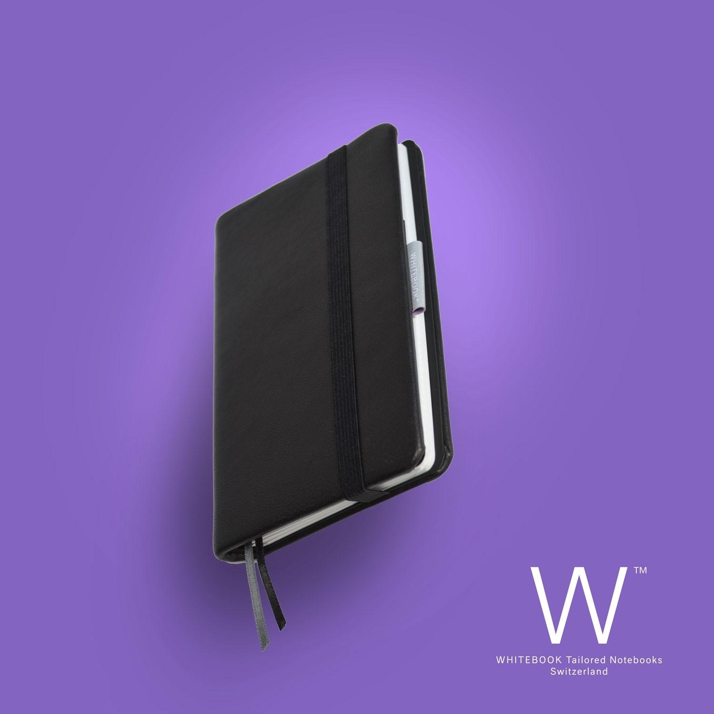 Whitebook Mobile, P171, LV noir