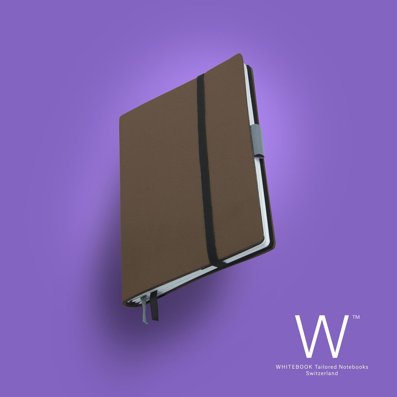 Whitebook Slim, S204, Tundra