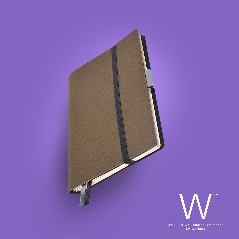 Whitebook Soft, S204, Tundra