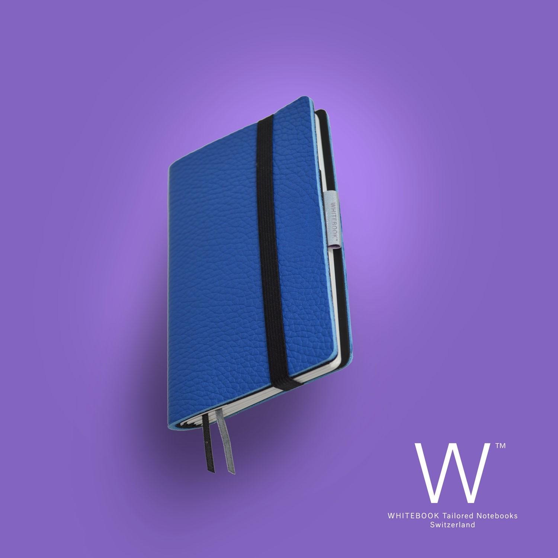 Whitebook Mobile, S296, LV bleu