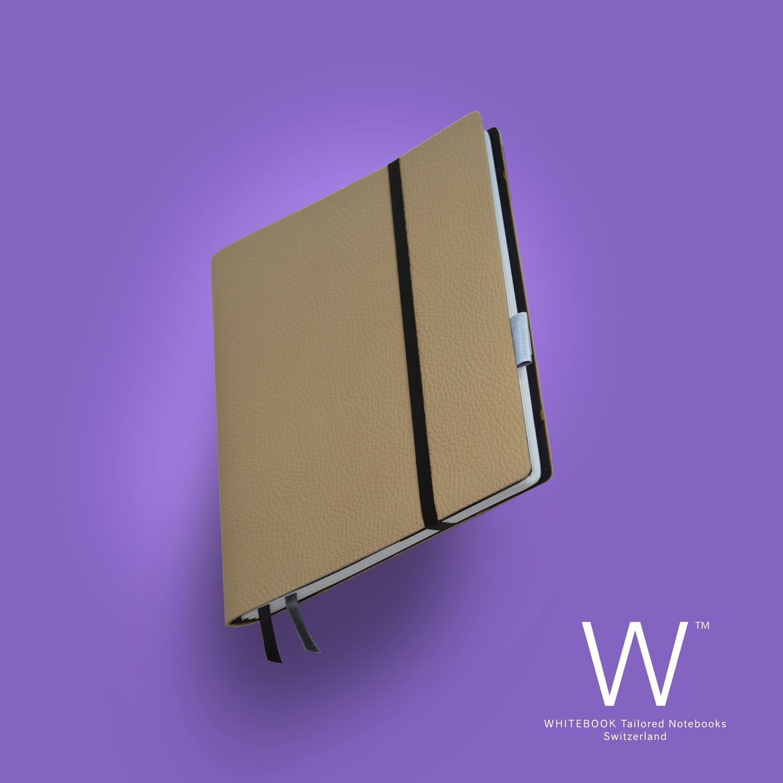 Whitebook Soft, S300, LV beige