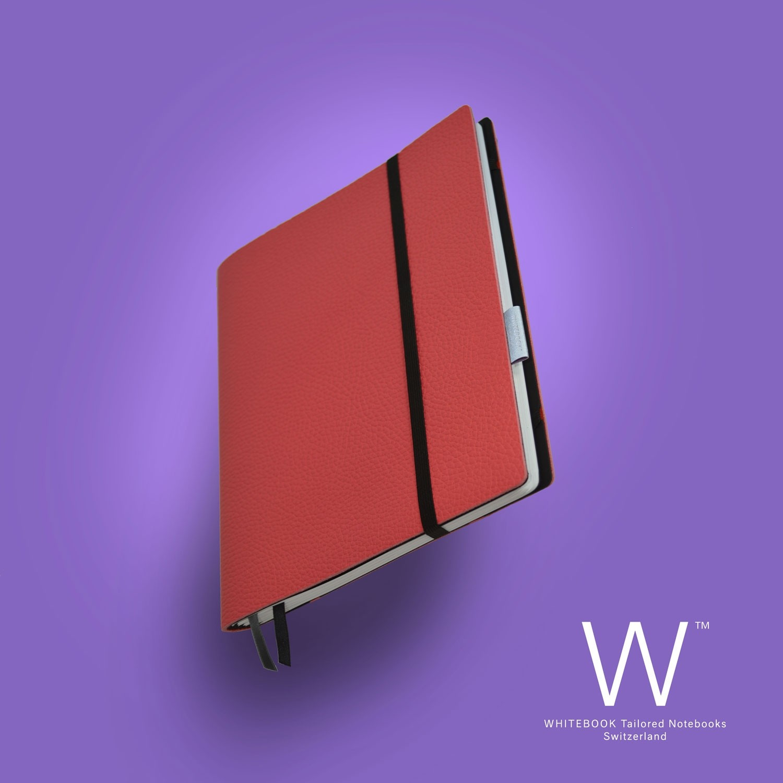 Whitebook Soft, S586, LV corail