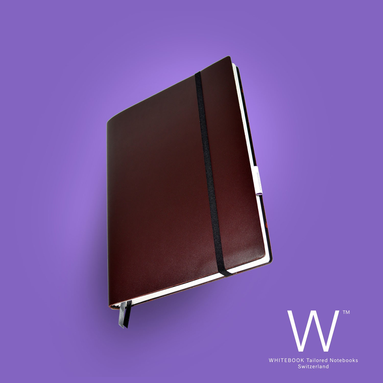 Whitebook Standard, S026, Bordeaux