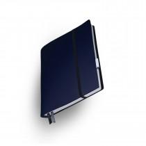 Whitebook Soft, S206-XL, Indigo Barenia