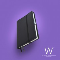 Whitebook Premium, P155w, LV Marine clair