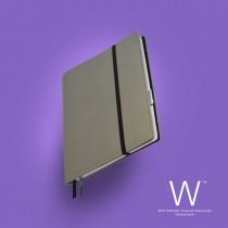 Whitebook Premium, P163w, LV Gris clair