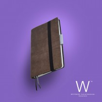 Whitebook Mobile, S205, Brown antique