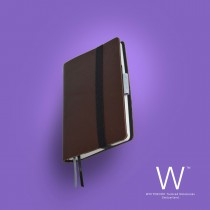 Whitebook Mobile, S208, Capuchino