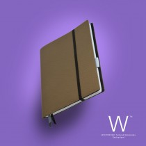 Whitebook Soft, S559, LV marron
