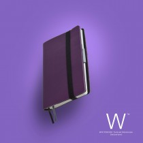 Whitebook Mobile, S578, LV violet