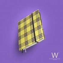 Whitebook Haute Couture, H013, Burberry yellow