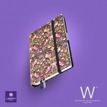 Whitebook Haute Couture, H033, Liberty Strawberry Thief