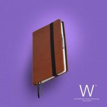 Whitebook Mobile, P167, LV cognac imperial