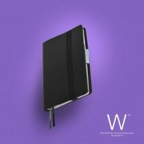 Whitebook Mobile, S201, Black
