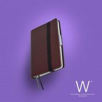 Whitebook Mobile, S288, LV carmin