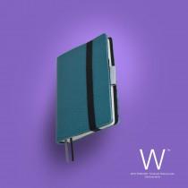 Whitebook Mobile, S298, LV bleu canard