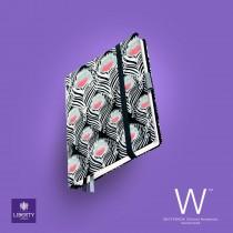 Whitebook Haute Couture, H035, Liberty Caesar