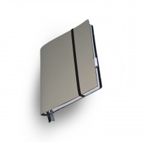 Whitebook Soft, S210-XL, Gris Perle