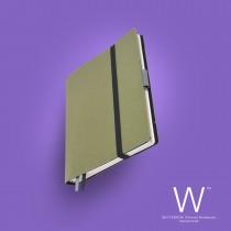 Whitebook Soft, S203, Soft green
