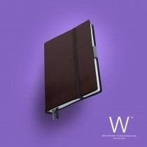 Whitebook Soft, S207, Chocolate