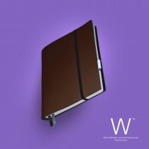 Whitebook Soft, S208, Capuchino