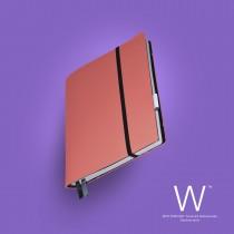 Whitebook Soft, S215, Cayenne Orange