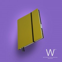 Whitebook Soft, S527, LV vert acide