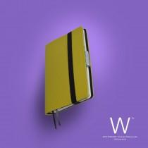 Whitebook Mobile, S527, LV vert acide
