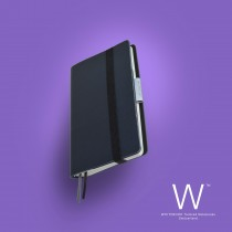 Whitebook Mobile, S575, LV bleu marine