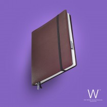 Whitebook Premium, P020w, Bordeaux