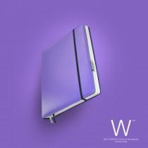 Whitebook Premium, P045w, Lavender