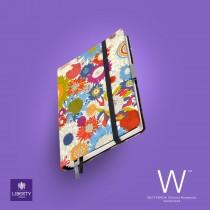 Whitebook Haute Couture, H030, Liberty Flowers Susanna