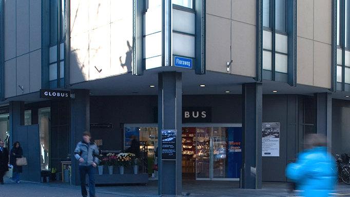 Globus Luzern