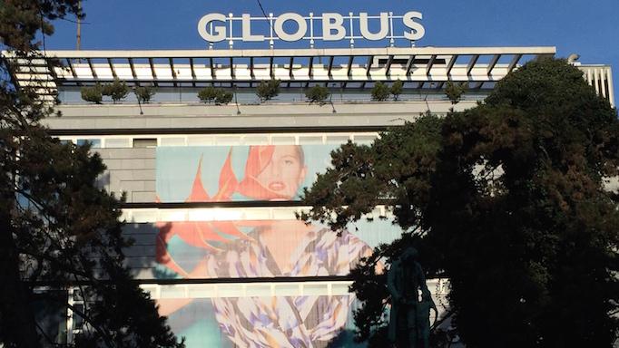 Globus Zürich Bahnhofstrasse