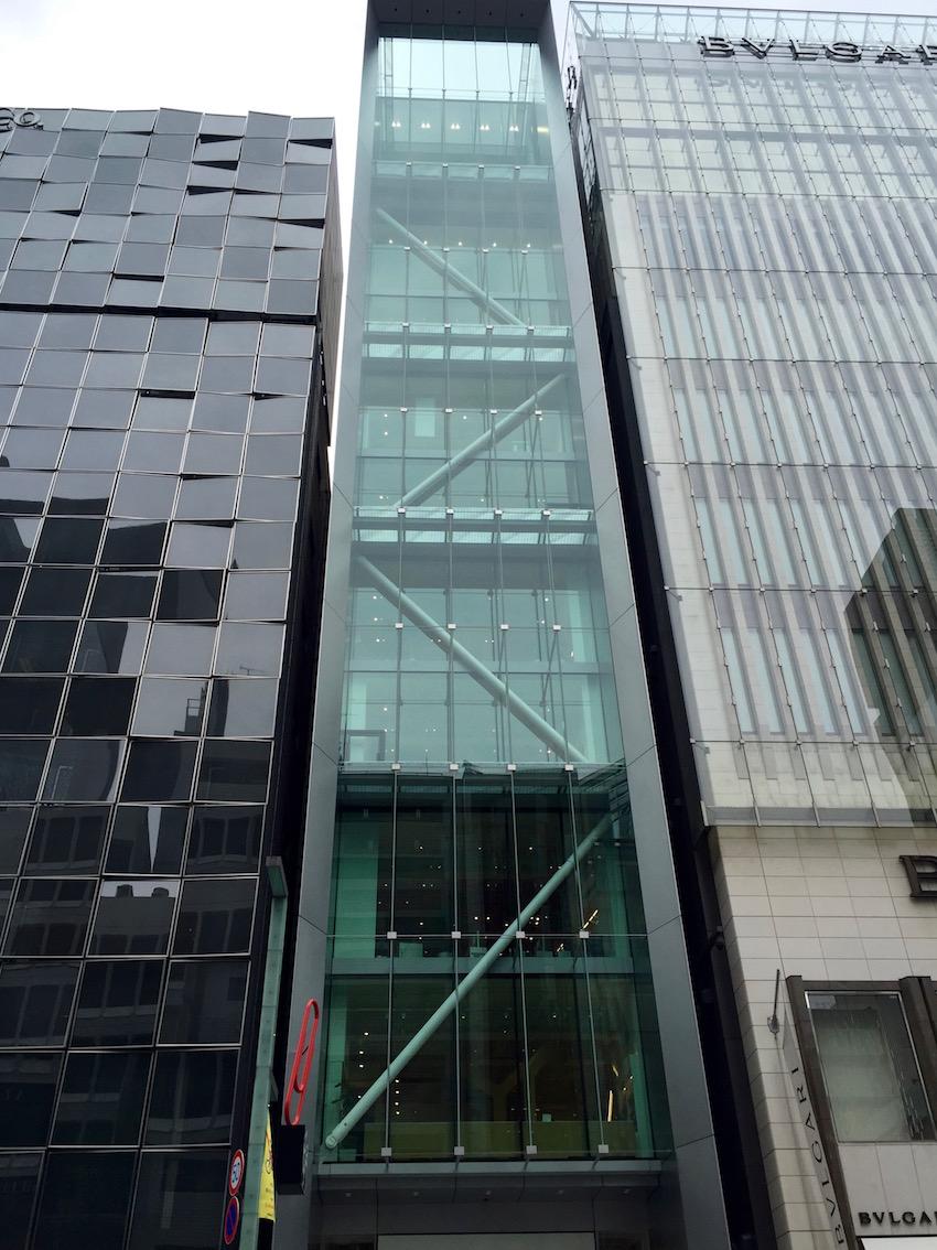 New Ito-Ya Flagship Store: A