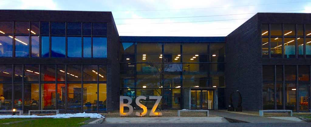 Whitebook supports the BSZ Foundation